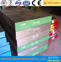 Plastic Mould Steel 738 Special Steel Price List