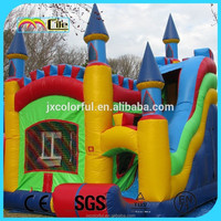 CILE Kids Favorite Toy Inflatable Air Jumping Castle Playground 2015