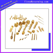 OEM made high quality mini metal parts truck parts