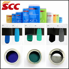 OEM design color tinters paint