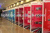 exhibition screen stage fireproof board building decoration construction