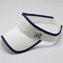 Best quality useful child sun visor cap