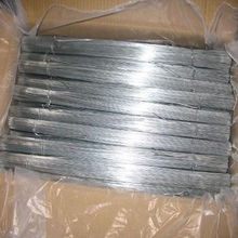 factory offer soft quality galvanized steel wire for indian market