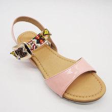 Export to Australia leopard print of flat sandals