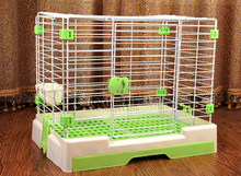 small foldable metal dog cage cheap dog crates