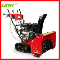 9.0HP /11.0HP /13.0HP SNOW THROWER/ BLOWER with Track