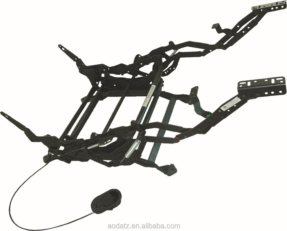 Ad4183 Glider Recliner Mechanism Sofa Mechanism View Recliner Sofa Mechanism Aoda Product