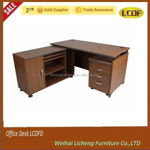 High End Managing Directors Office Furniture Printer Stand