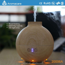 Wood Classic Electric Aromatherapy Diffuser
