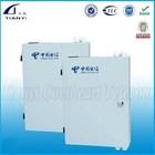 ftth de fibra óptica caixa de distribuição