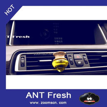 ANT Fresh Auto Car Dashboard Air Freshener Perfume Diffuser for Car Home variety of flavors Optional