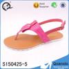 ladies pu chappal,yzf 15 latest woman sandal for 2015