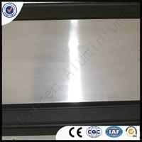 best materials supply aluminum sheet alloy almg3 5754 from Aluminium factory