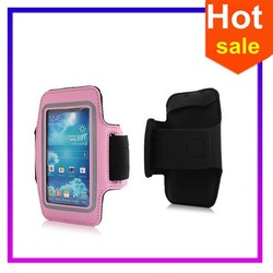 Factory OEM/ODM Hot Sales 100% Sport Running Armband Arm band Strap Case Cover for 6/running sports arm band case