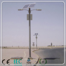 2015 led street lighting poles with 3m 4m 5m 6m 7m 8m 9m 10m