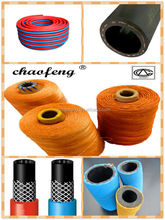 high tenacity dipped polyester line used in water hose