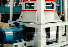 Portable Stone Crusher for Calcium Carbonate Crushing Plant