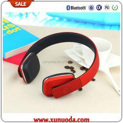 Bluetooth, Microphone HANDSFREE BLUETOOTH HEADPHONE