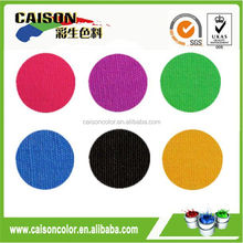 Competitive price pigments colors as paint material pigment for tile