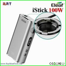 100W Plus VS Eleaf Istick 2015 New Arrival!!! Most Innovative Eleaf Istick 100W Mod Original Eleaf Istick 100 W Vape Mod