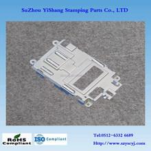 Customized precision digital camera spare parts