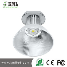 Specializing in the production ISO certificated 90-305 VAC high bay led