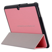 New 10.1 inch luxury leather case cover for Samsung Galaxy Tab 4 T530