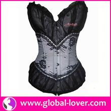2015 top quality maternity corset