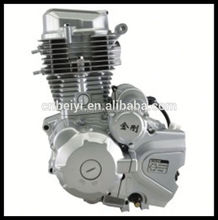 Powerful 1 Cylinder 4 Stroke Kick Start 200cc Air-Cooling motorcycle engine For Sale