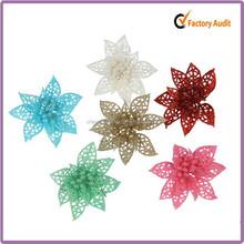 Hot Selling Decorative Artificial Plastic Christmas Decor