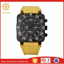 2015Aviation Style Custom Watch Manufacturer New Arrival OEM Watch