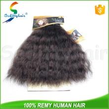 100% Kanekalon Fibers Sedittyhair 100% kanekalon jumbo braid hair braid made of synthetic fiber japanese kanekalon fiber hair