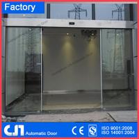Automatic Sensor Door Opener System Factory