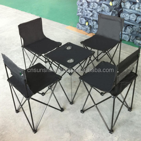 Portable table pliante et chaise pour camping en plein air et de pique nique table pliante id - Table picnic pliante decathlon ...