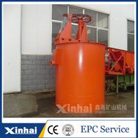 Double Impeller Leaching Agitation Tank