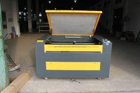 JD90120 maquina de corte laser para madera