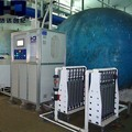 innovadora tecnología de electrocloración desinfectante para generador de municipal de tratamiento de agua