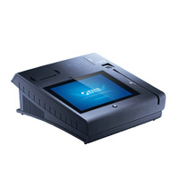 Jepower T508A(Q) All in one Pos Machine