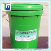 Jinan Tuoda brand waterproof coating High elastic skin type rubber waterproof coating wholesale and retail