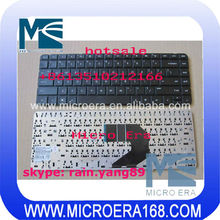 new for hp CQ43 Q43 G4 G4-1012TX laptop keyboard us