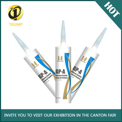 acetoxy good cost performance Silicone Sealant