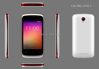 3.5 inch 2 camera 1200mAh,Standby 48h, Talking 4-6h smart mobile phone
