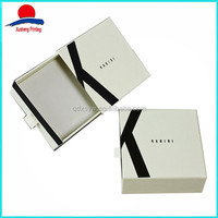High Quality Printed Box Sleeves, Small Cardboard Box For Gifts