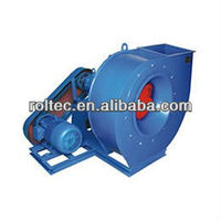 Y4-73 Type Boiler Centrifugal Industrial Air Blower