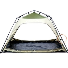 dual purpose tent double layer tent camping tent factory of 2015 KT5518