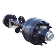 American Type Inboard Axle for Trailer