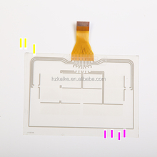 Capacitance Touch Screen Film