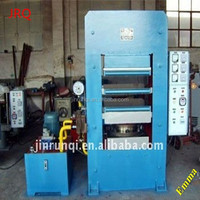 Frame Type Tire Repair Vulcanizer Machine