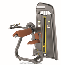 AMA-9911C Commercial Gym Seated Triceps Extension/gym equipment/fitness equipment