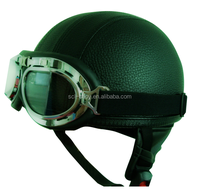 TN-8689-2 ABS Open Face Half Shell Motorcycle Helmet Motorcycle plastic parts Motorcycle Accessories